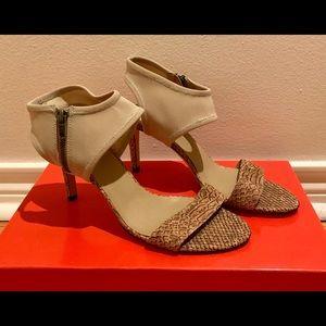 Vaneli Heels (Size 9)